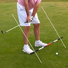 Golf Training Club Tool